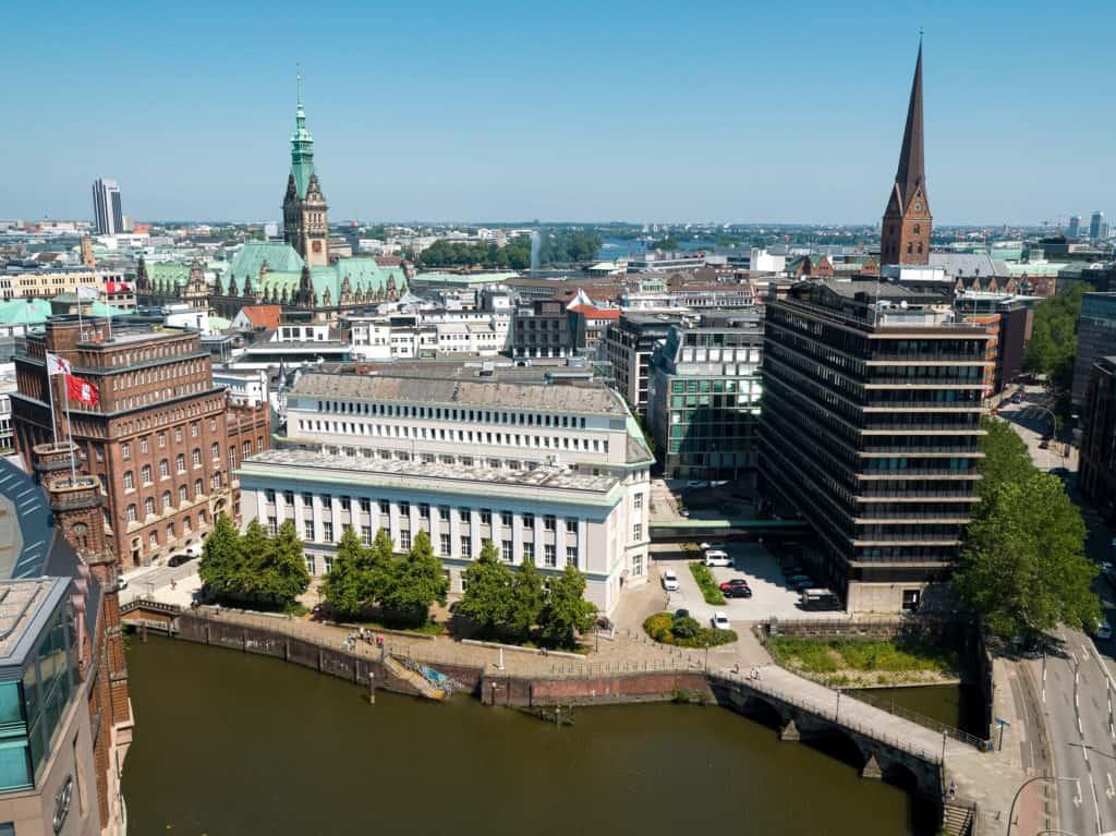 Insel Hamburg