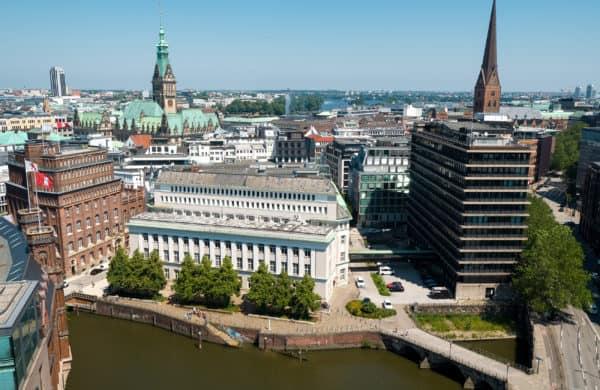 Nikolai Insel Hamburg