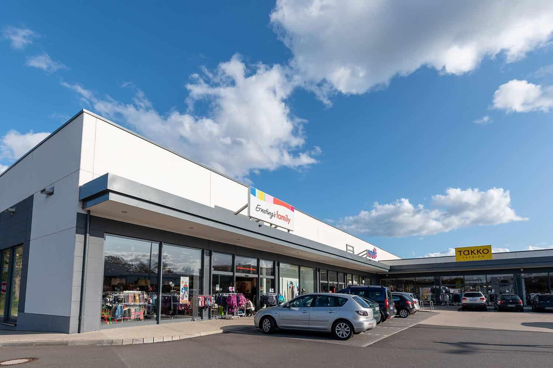 Halver Fachmarktzentrum Family Projektentwickler Deutschland