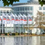Expo Real Gebäude