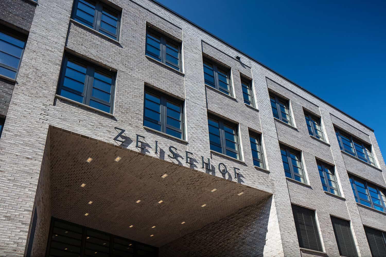 Zeisehof Hamburg
