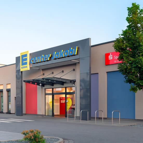 Edeka Center Bensheim
