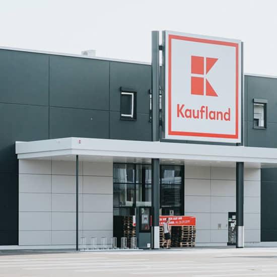 Kaufland in Giengen an der Brenz Projektentwickler Deutschland