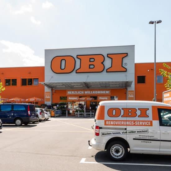 OBI Bergedorf