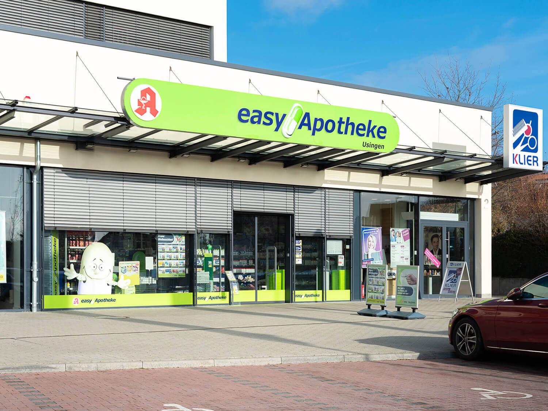 easy apotheke usingen Projektentwickler Deutschland